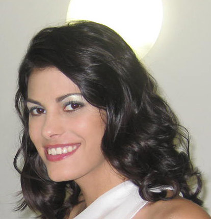 Porträt, Hair Styling, Bodypainting, Sandra Penirschke