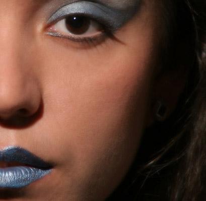 Make Up, Styling, Sandra Penirschke, Hofheim, bei Wiesbaden